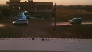 PKK/YPGli teröristlerin Güvenli Bölgeden çıkması yakından takip ediliyor