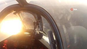 Rusyadan hava savunma sistemlerini imha tatbikatı