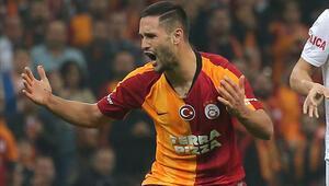 Florin Andone, Kadıköyün kapısından dönüp Galatasaraya gitmiş