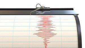 Nerede deprem oldu İşte son depremler