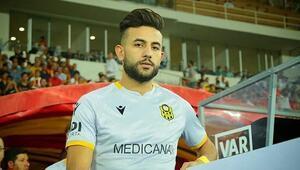 Yeni Malatyasporda Chaaleli dışında eksik yok Rakip Konyaspor...