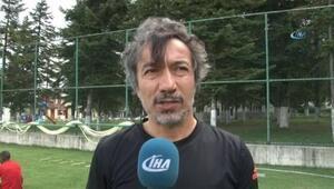 Ali Ravcı: Geçen sezon olduğu gibi bu sezon da hedef Avrupa