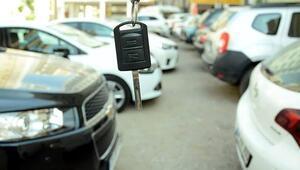 Otomobil alacaklara güzel haber Yeni uygulama başladı