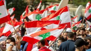 Lübnanda protestolar sürüyor