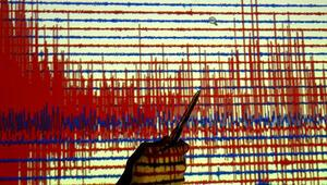 Son dakika... Yunanistanda 4 büyüklüğünde deprem