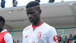 Edgar Ie, Trabzonspora geri mi dönüyor