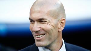 Zidane: Çare İstanbul