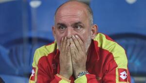 Göztepe bu sezon deplasmanda kayıp 4. maçı da kazanamadı...