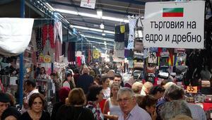 Edirnede nüfus hafta sonu 10 bin artıyor