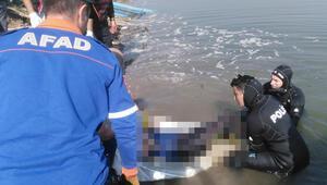 Sakarya Nehrinde acı olay Hayatlarını kaybettiler...