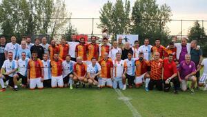 Efsaneler Kupası Galatasarayın