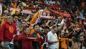 Galatasaray taraftarı çıldırdı! Real Madrid...