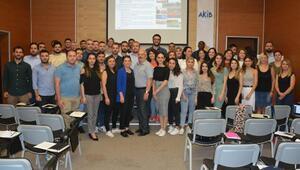 AKİB'den A'dan Z'ye Dış Ticaret Eğitimi
