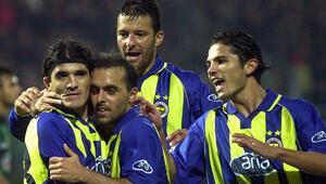 Fenerbahçe hikayesini anlattı
