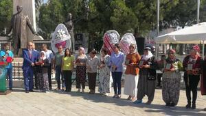 Dünya Kadın Çiftçiler Günü kutlandı
