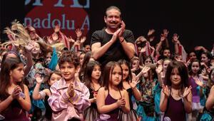 Anadolu Ateşi Dans Okullarında eğitim başladı