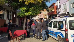 Sokak ortasında dehşet Bir kişi öldü, çok sayıda yaralı var