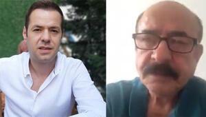 Babam sizi dolandırıyor Engin Nurşaniden babası Ali Nurşaniye şok suçlama