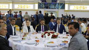 Diyarbakırda Muhtarlar Günü kutlandı