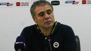 Ersun Yanal: Rahat bir oyun oynadık