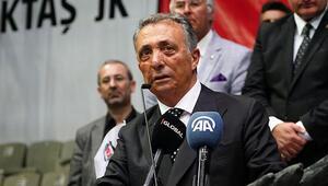 Ahmet Nur Çebiye ezeli rakiplerden tebrik