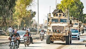ABD birlikleri ayrılıyor