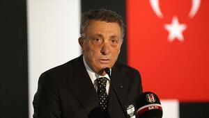 Beşiktaşın yeni başkanı Ahmet Nur Çebi kimdir, nereli ve kaç yaşında