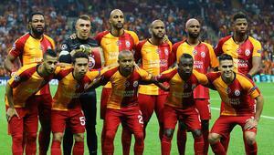 Son Dakika: Galatasarayda ilk ayrılık 8 milyon euro verildi, şimdi...