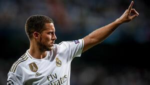 Cehenneme hoş geldin Real Madrid