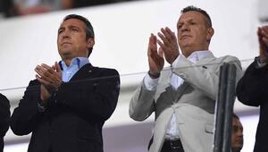 Başkan Çetin'den, Fenerbahçe maçı sonrası hakemlere ağır eleştiri