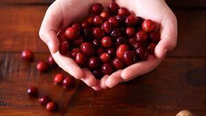 Sonbahar Yorgunluğuna İyi Gelen Kırmızı Besinler