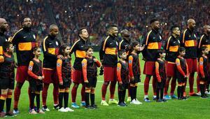 Şampiyonlar Ligin de Galatasarayın rakibi Real Madrid