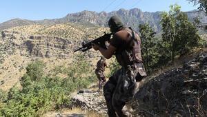 İçişleri Bakanlığı duyurdu Biri gri listede 7 terörist etkisiz hale getirildi