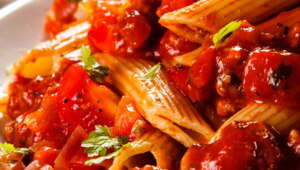 Makarna diyeti ile kilo vermek mümkün