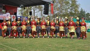Toprakkalede, Yörük Türkmen ve Fıstık Festivali