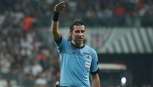 UEFAda Leipzig - Zenit maçı Ali Palabıyıkın