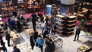 Gastronomi dünyasının yeni trendleriSirha İstanbul'da