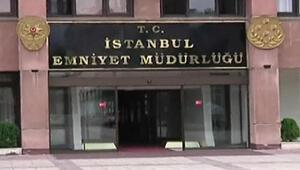 İstanbul Emniyetinde atamalar İşte o isimler...