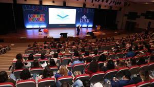 İngilizce öğretmenleri konferansta buluştu