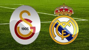 Galatasaray Real Madrid maçı ne zaman