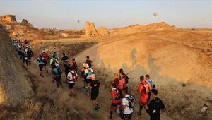Salomon Cappadocia Ultra-Trail 2019da ilk sonuçlar belli oldu