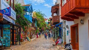 Türkiye'nin en havalı 10 kasabası