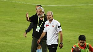 Engin İpekoğlu ilk maçında şoku yaşadı