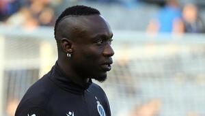 Belçikada Mbaye Diagne şoku