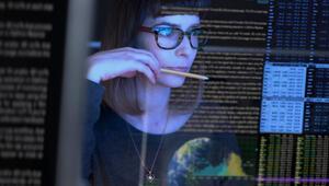 Veriyi etkin yöneten şirketler  rakiplerine karşı büyük avantaj sağlıyor