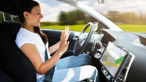 Yandexin sürücüsüz otomobilleri 1.6 milyon km yol kat etti