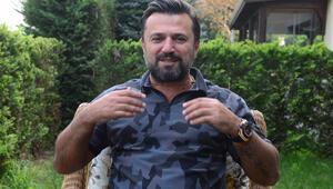 Bülent Uygun: Galatasaray UEFAyı kazandığında 4 yabancı vardı