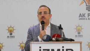 """AK Parti İzmir İl Başkanı Kerem Ali Sürekli'den, Başkan Soyer'e Kıbrıs açıklaması tepkisi: """" Baltalamayı bırak; İzmir'e bak"""""""