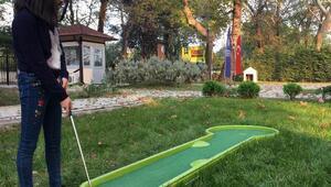 Bursa Büyükşehir Belediyesi'nin motivasyon kampı başladı