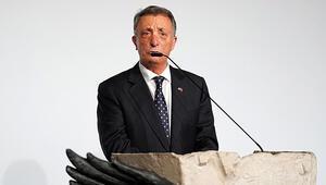 Ahmet Nur Çebi mazbatasını aldı